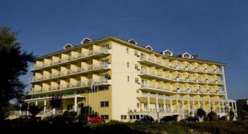 Hotel Montemuro