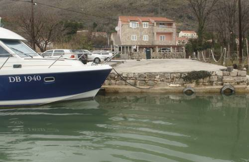 Villa Konalic