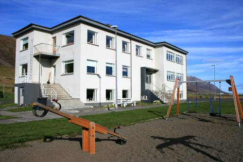 Húsabakki Guesthouse