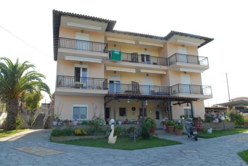 Sofia & Lakis House