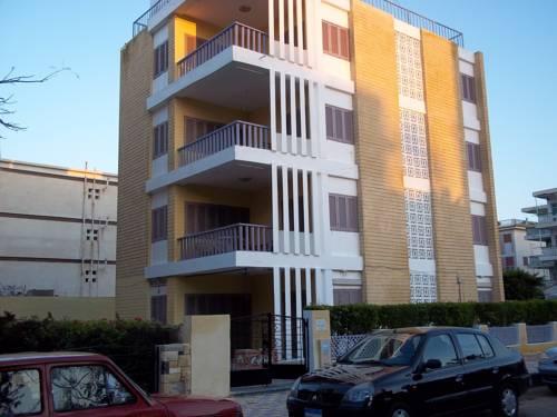 Villa El Maghawry Alexandria