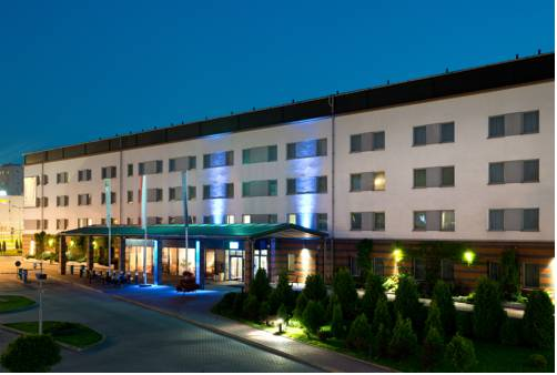 Holiday Inn Express Kraków