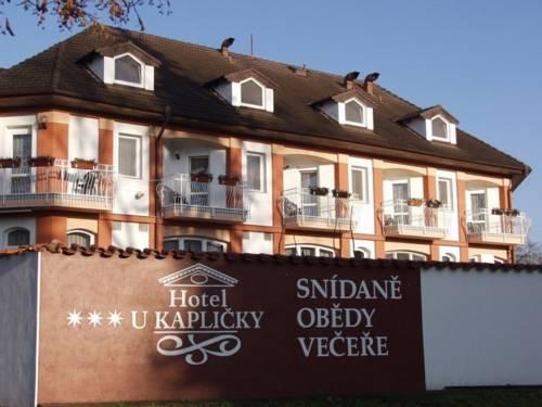 Hotel U Kaplicky