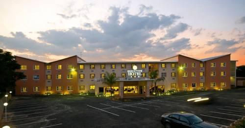 The Midrand Executive Hotel
