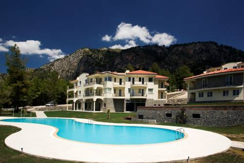 Akkaya Valley Apartments