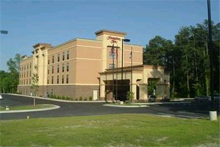 Hampton Inn Spring Lake - Ft. Bragg