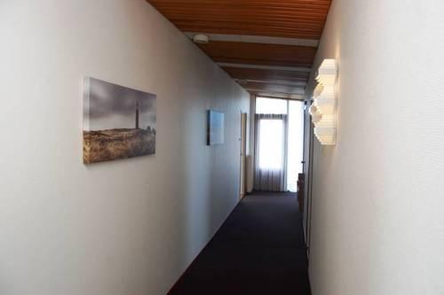 Apartment Vennewei Lelie Den Burg Texel