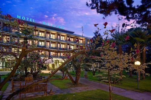 Hotel Bologna Terme