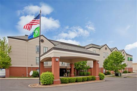 Holiday Inn Express St. Louis