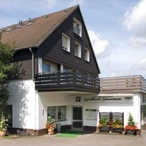 Waldhotel Hülsenhain