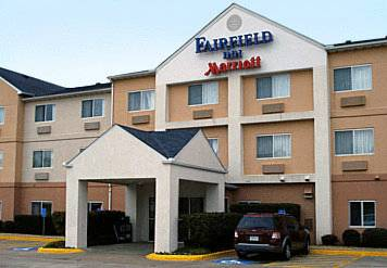 Fairfield Inn by Marriott Fayetteville