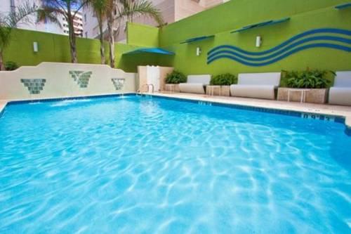 San Juan Plaza Hotel