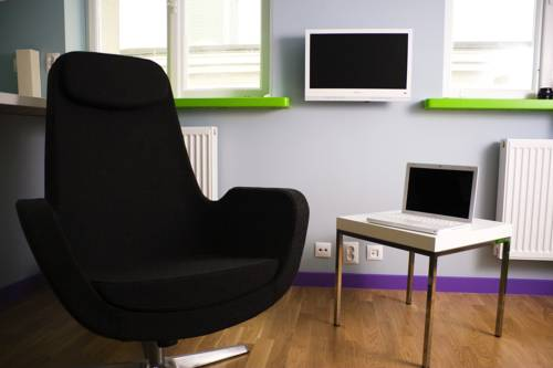 The Story Studio - Hoża
