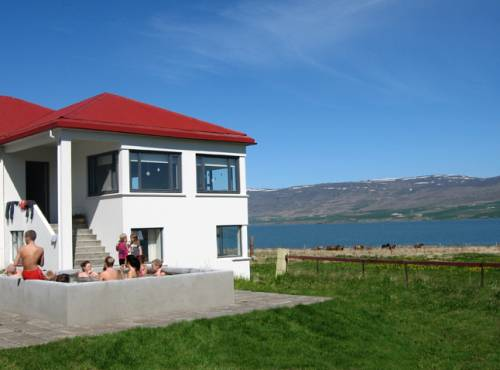 Skjaldarvík Guesthouse