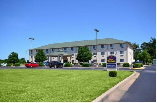 Best Western Big Spring Lodge - Neosho