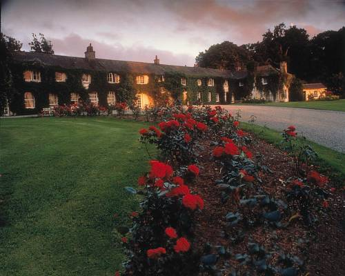 Rathsallagh House & Golf Club Guest Accommodation