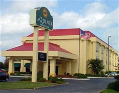 La Quinta Inn and Suites Pine Bluff