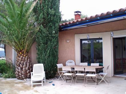 Holiday Home Colombier Vic le Fesq