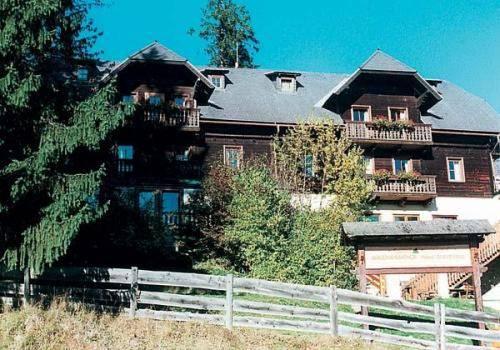 Hotel Waldheimathof