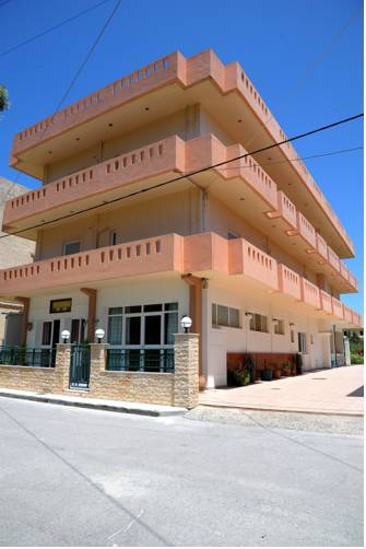Volanakis Apartments