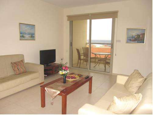 Protaras Cyprus Beach Apartments