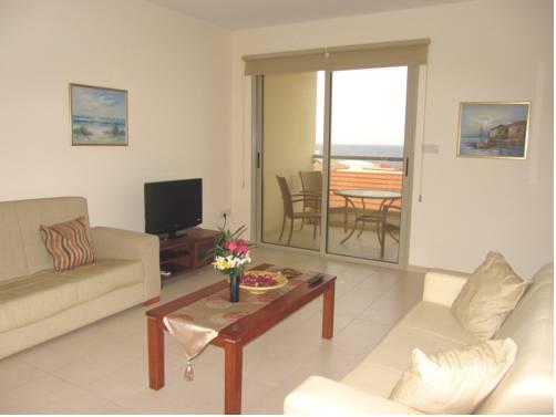 Protaras Cyprus Beach Apartments