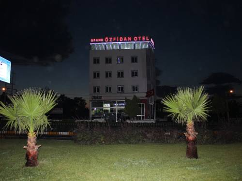 Grand Ozfidan Hotel
