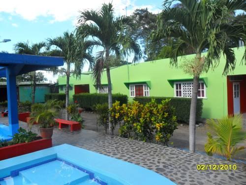 Hotel El Valle