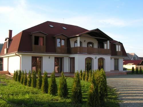 Pensiunea Palace