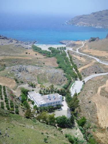 Amoudi Hotel