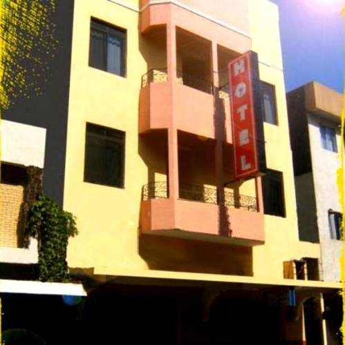 Hotel Mansion del General