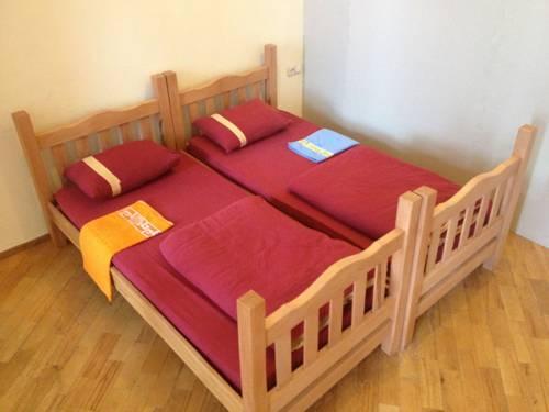 Old Tiflis Hostel