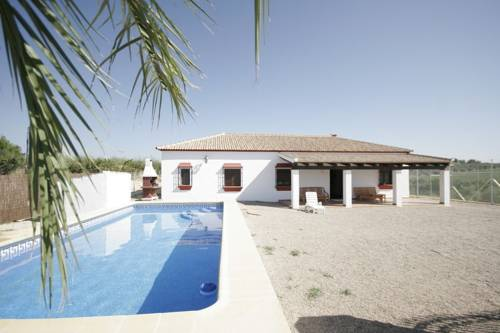 Holiday Home Manolin Posadas