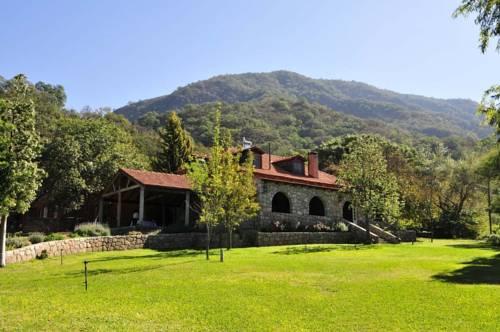 La Aguada Hotel De Montaña