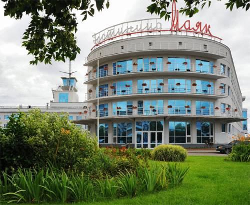 The Mayak Hotel