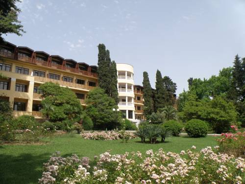 Zolotoy Kolos Resort
