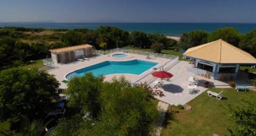 Golden Beach Preveza