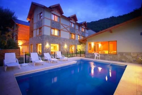 Hosteria Monteverde