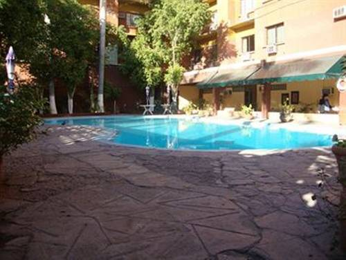 Hotel San Alberto