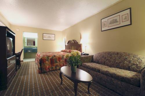 Americas Best Value Inn Arkadelphia
