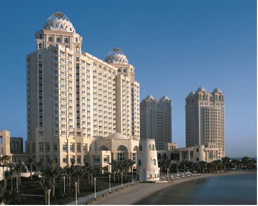 Four Seasons Doha