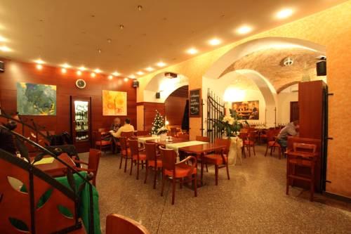 Hotel Bermuda Znojmo