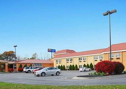 Comfort Inn Port Huron
