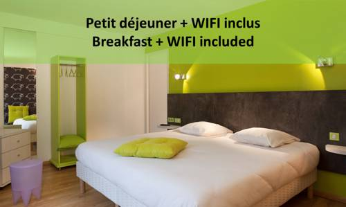 ibis Styles Amiens Cathedrale (ex all seasons)