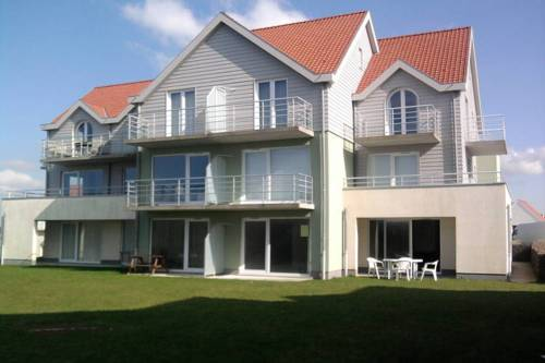 Holiday Home Les Dunes Wimereux