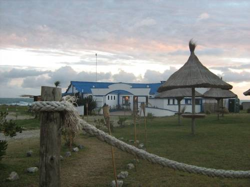 Hostel Oceánico