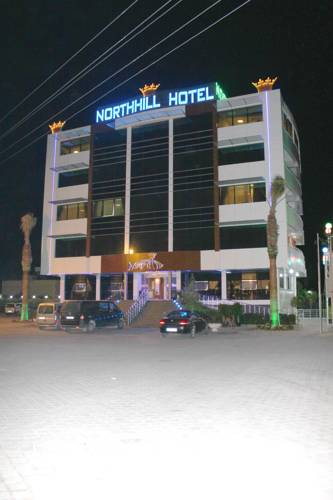 Northhill Hotel