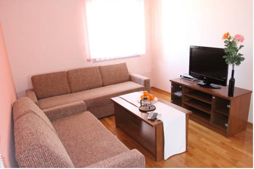 Beatus Apartments