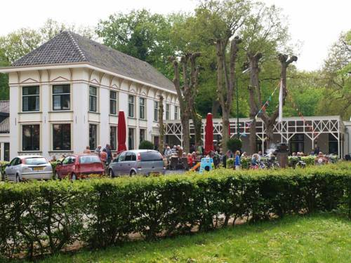 Hotel-Restaurant Het Rechthuis
