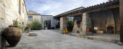 Agro-Turismo - Quinta do Pinheiro